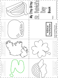 Exciting St Patricks Day Worksheets Crafts Actvities And For ...