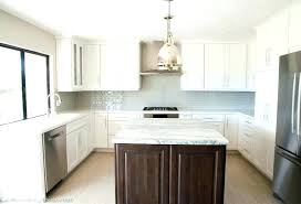 Kitchen Remodel Price How Much Does A Kitchen Remodel Cost Dkoral Co