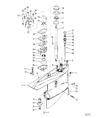 Mercruiser alpha drive diagram wiring diagrams schematics