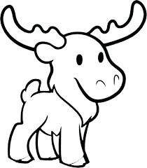 Idea If You Give A Moose A Muffin Coloring Pages And Muffin Coloring