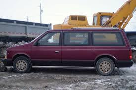 1990 Dodge Grand Caravan Specs and Photos | StrongAuto