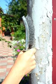 brave how to remove paint from door hinges strip paint from metal remove the old