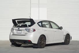 subaru impreza hatchback 2014. Exellent Hatchback 20112014 Subaru Impreza WRXSTI Rear Hatch Wing SUGRCWNG01 FRP U2013  Rally Innovations In Hatchback 2014