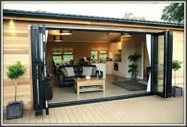 accordion patio doors. Awesome Folding Patio Door And Fold Doors Info 16 3 Panel . Luxury Accordion