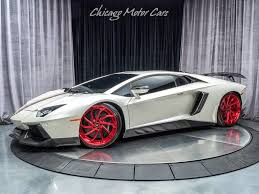sports cars lamborghini 2013. Fine 2013 2013 Lamborghini Aventador Novitec Torado LP7004 Coupe Chicago IL For Sports Cars