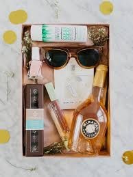 in honor of the bachelor finale this week we bring you the bachelorette party gift box perhaps there s no other rite of page that i appreciate as