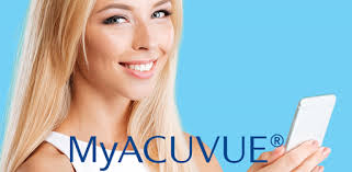 MyACUVUE® Russia - Apps on Google Play