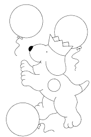 Spot Colouring Pages Kids N Fun 19 Coloring Pages Of Spot Football