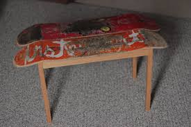 enchanting skateboard end table pics ideas