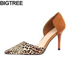 office leopard print. office leopard print lace up flats heels wedges bigtree women e
