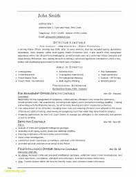 Server Resume Templates Magnificent Great Server Resume Awesome Resume Best Server Resume Templates