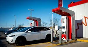 Petro Canada To Provide Canadian Ev Drivers With Canadas