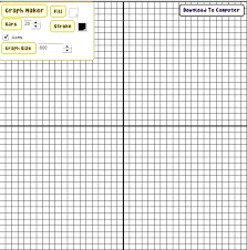 Free Axis Graph Paper Template Sample Download Grid A4 Lesquare Co