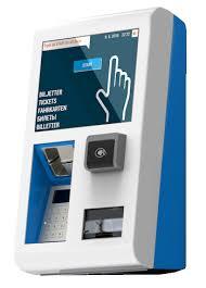 Cashless Vending Machines Inspiration Onboard Ticket Vending Machine MVC Mikroelektronika Spol S Ro