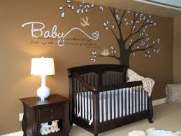 Baby Room Ideas For A Boy Impressive Decoration