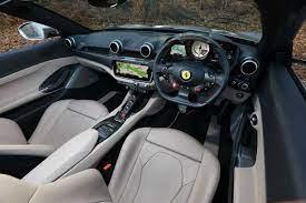 Ferrari Portofino Interior Ferrari Portofino Car Pictures