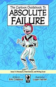 cartoon guidebook to absolute failure 3