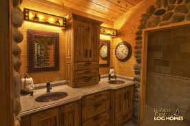 Golden Eagle Log and Timber Homes: Log Home / Cabin Pictures ...