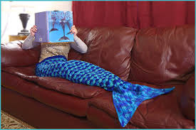 Mermaid Tail Pattern Gorgeous Crochet Tutorial Mermaid Tail Afghan Pattern48 Sizes Small Child
