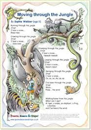 Small Picture African animals poem African Animals Unit 1st Grade Pinterest