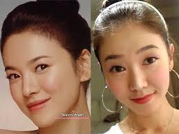 korean natural everyday makeup