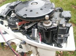 maintaining johnson evinrude 9 1974 1992 converting to electric start