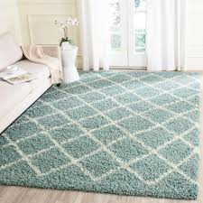 ingenious inspiration area rugs dallas nice ideas safavieh seafoamivory x rug light blue and beige cool idea modern ivory reviews plush for living room
