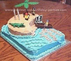 Pirate Themed Birthday Cake Ideas Birthdaycakeformomgq