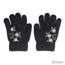Перчатки Sevenext, 37925-22 — акрил 55%, шерсть 40 ...