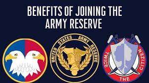 This includes the army national guard, army reserve, navy reserve, marine corps reserve, air a network of both military and civilian health professionals provides care. Top 5 Benefits Of The Army Reserve Military Benefits