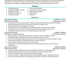 Resume Resume Examples Download Sample Resume Template Free