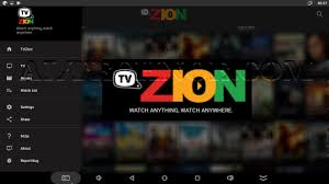 tvzion. this guide will show you how install zion apk on your android box and firestick , is a new application for watching favorite tv shows tvzion n