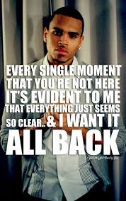 Chris Brown Quotes Enchanting Pin By David Clemente On Life Quotes Pinterest Chris Brown