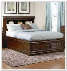 Drawer King Platform Bed With Drawers Drawer ideas for your home