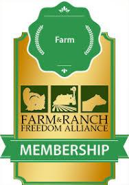 Farm Membership | Farm and Ranch Freedom Alliance