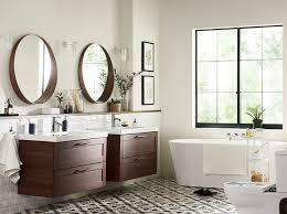 ikea bathroom vanity double