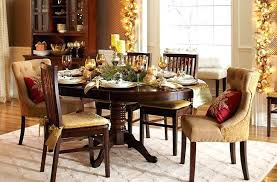 pier 1 dining table the holiday dining room love this look the collection by pier i pier 1 dining table