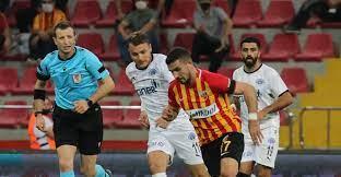 Kayserispor, Kasımpaşa'yı 2 golle geçti!