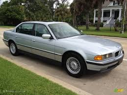 BMW » 1998 Bmw 7 Series 740il - 19s-20s Car and Autos, All Makes ...