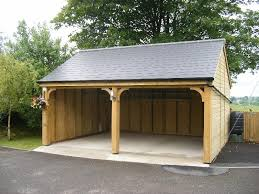 5 8m x 5 1m slate roof garage