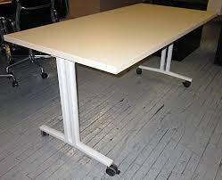 herman miller everywhere table. X5 \u2013 New Herman Miller Flip-Top Everywhere Table