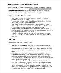 ENGLISH RESEARCH PAPER What should my paper look     Psychologenpraktijk Verkaart   Bekkers