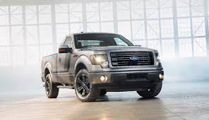 2014 Ford F-150 Tremor vs F-150 SVT Lightning