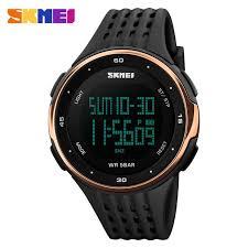 10 best ideas about sport watches apple watch skmei brand sports watches waterproof chronograph alarm led digital watch for men women multifunction outdoor sport wristwatch
