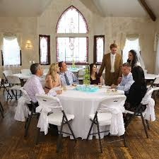 best ing lifetime banquet tables for churches include either 60 inch round or 8 foot rectangular tables these are perfect for weddings receptions