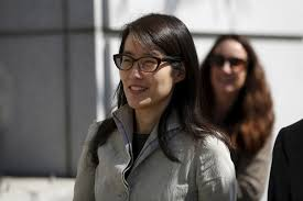 reddit ceo ellen pao bans salary negotiations newshour photo by reuters stephen lam
