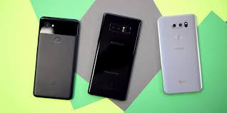 Gift Guide Best Android phones you can [December 2017