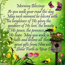 Good Morning Blessing Quotes Mesmerizing Morningblessingsfacebook Morning Blessings Pictures Photos And