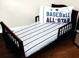 baseball toddler bed frame full size sets bedding twin home improvement agreeable bedroom gorgeous bat queen