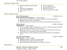 Basic Resume Sample Resume Sample Of Resume Basic Resume Examples College Students 41